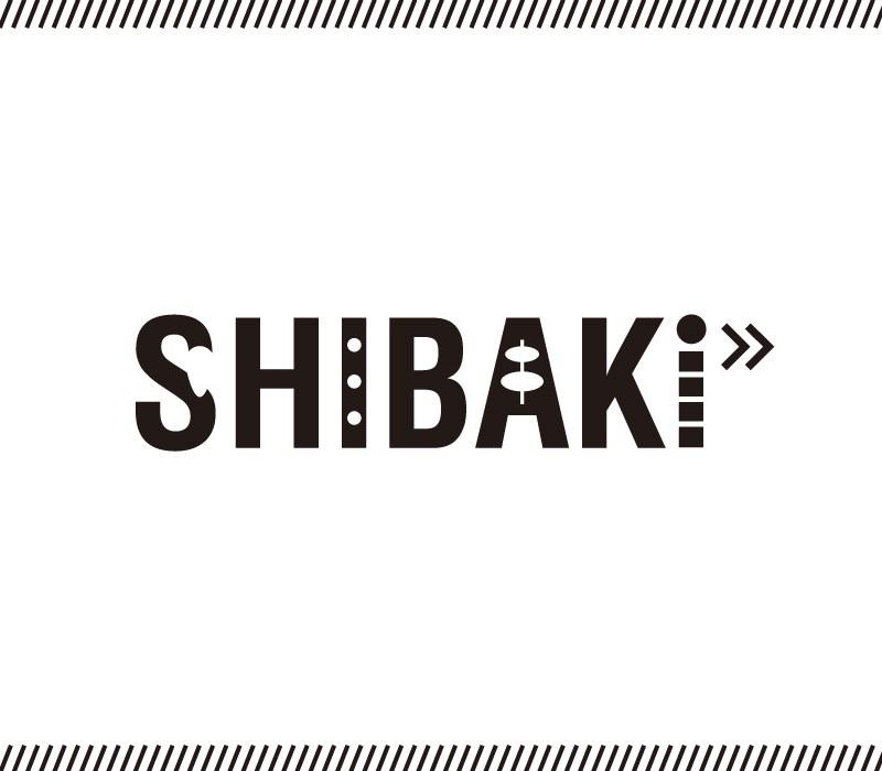 SHIBAKI_logo